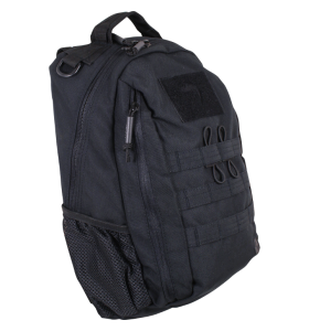Ruksak VIPER Covert Pack Black 25 lit.