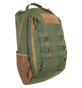 Ruksak VIPER Covert Pack Green 25 lit.